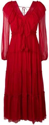 Lee Mathews Bluebell dress