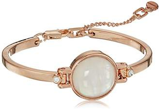 Kenneth Cole New York Womens Moonstone Flex Bracelet