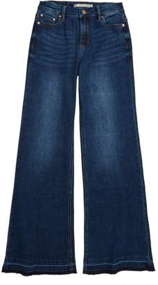 Tractr Wide Leg Jeans