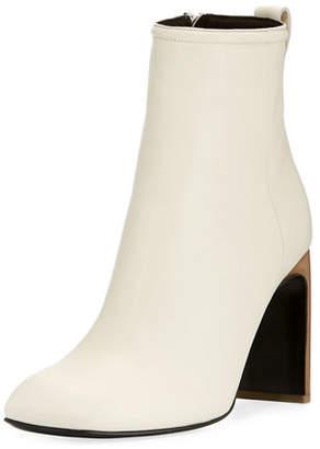 Rag & Bone Ellis Leather Ankle Boot