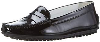 Högl 3-10 0514 0100, Women's Mocassins,(39 EU)