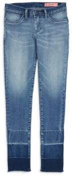 Blank NYC Girl's Princess Palace Jeans