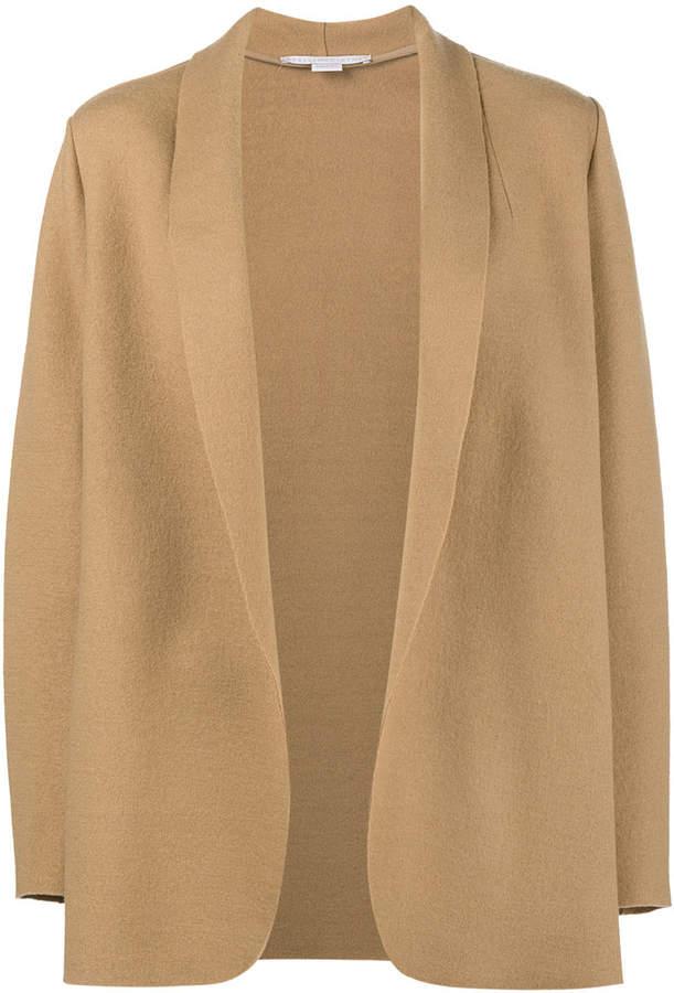 Stella McCartney shawl lapel jacket