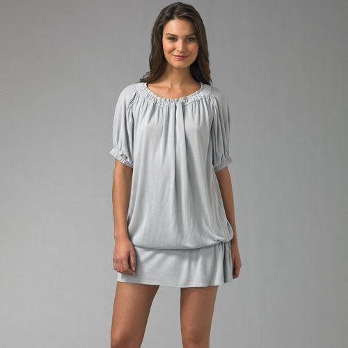 Beau Soleil Slouch Bamboo Mini Dress