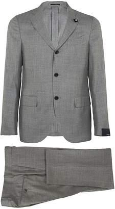 Lardini Spring Summer Suit