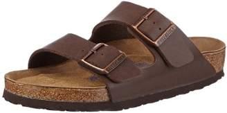 Birkenstock BIRK-451161 Arizona Soft Footed Sandal
