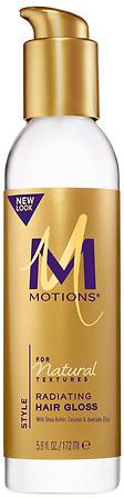 Motions Naturally You Radiating Gloss Serum