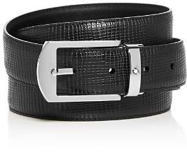 Montblanc Contemporary Leather Belt