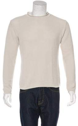 C.P. Company Knitted Long Sleeve Sweater