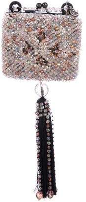 Giorgio Armani Mini Beaded Evening Bag
