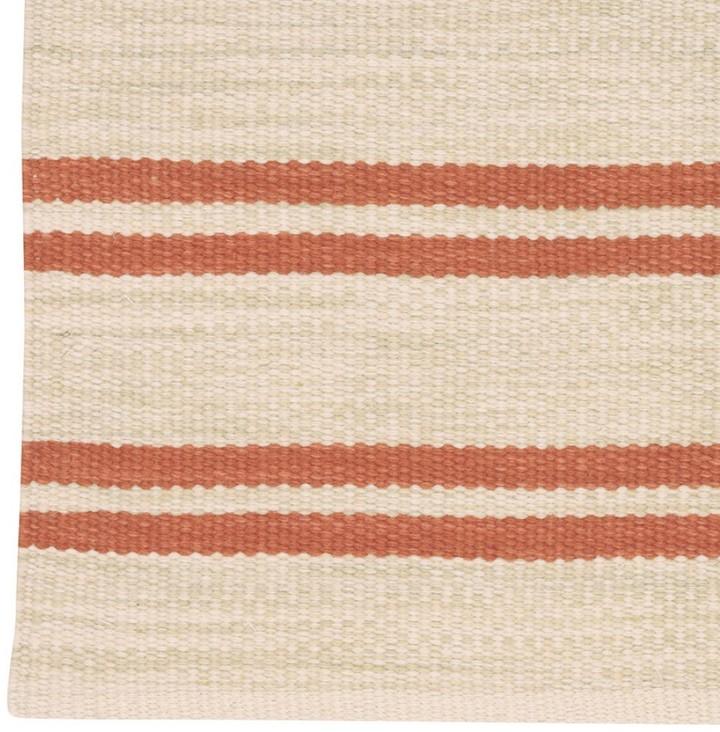 Williams-Sonoma Recycled Yarn Nautical Stripe Rug, Sale