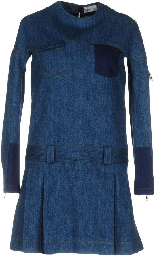 RED ValentinoREDValentino Short dresses