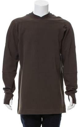 Y-3 Crew Neck Sweatshirt w/ Tags