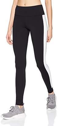 "Starter Women's 29"" Striped Workout Legging"