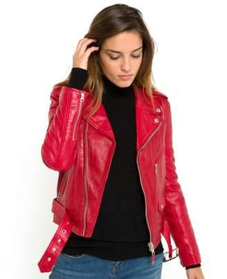 Schott Perfecto LCW 8600 Leather Jacket