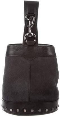 Rebecca Minkoff Mini Mission Bucket Bag