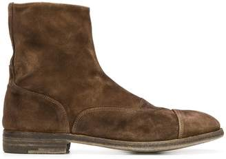 Premiata Sonia ankle boots