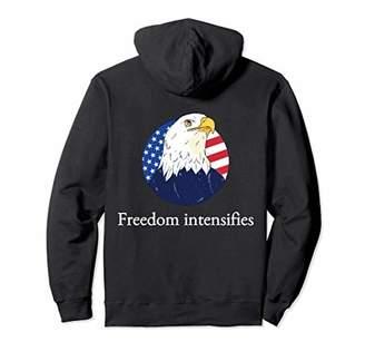 9da5848eb1 American Eagle freedom intensifies Hoodie