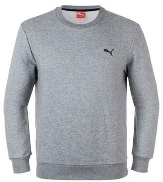 Puma Men's Essential Crew Sweater