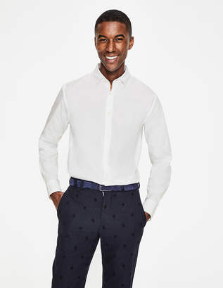 Boden Cutaway Collar Shirt