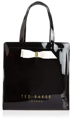 3e21e5c44 Ted Baker Black Tote Bags - ShopStyle