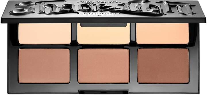 Top 5 | Contour & Highlight Products! Kat Von D Shade + Light Face Contour Palette
