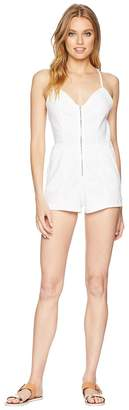 Volcom Festifeel Romper Women's Jumpsuit & Rompers One Piece