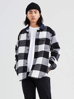Levi's Skateboarding Sherpa Mason Jacket