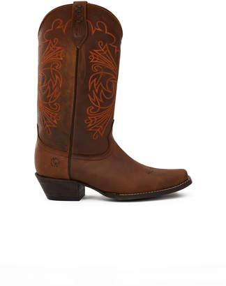 Baby Angel X Caballo Dorado Women's Rodeo Boot