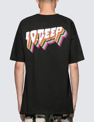 10.Deep All The Lights S/S T-Shirt