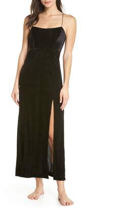 Urban Outfitters All I Need Maxi Slip