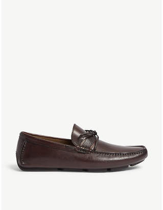 Aldo Triri leather loafers