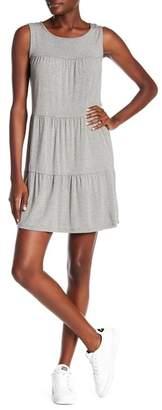 TASH + SOPHIE Sleeveless Baby Doll Dress