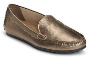 Aerosoles Overdrive Leather Loafers