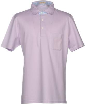 Pal Zileri Polo shirts