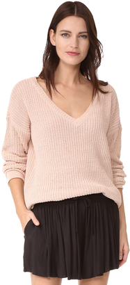 BB Dakota Barlow Sweater $95 thestylecure.com
