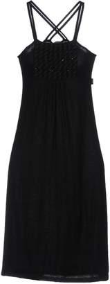Exte Knee-length dresses - Item 34763656TJ