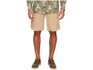 Missoni Dyed Linen Shorts Men's Shorts