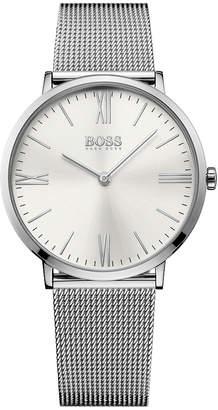 HUGO BOSS 1513459 Jackson Watch Silver