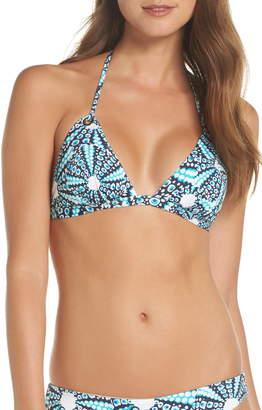 Vilebrequin Oursinade Bikini Top