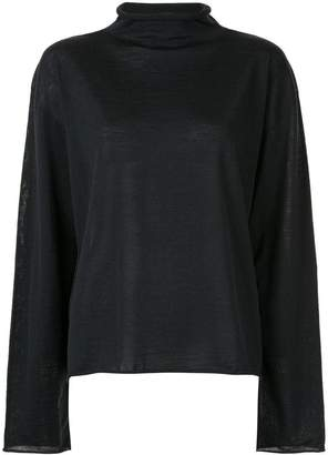 Sofie D'hoore turtleneck knit sweater