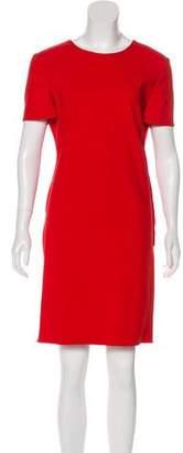Lanvin Knee-Length Sheath Dress