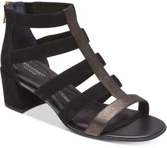 Rockport Alaina Caged Sandals
