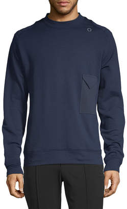 Engineered For Motion Signal Tech Pullover