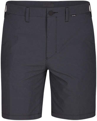 """Hurley Men's Dry Fit 21"""" Chino Shorts"""