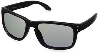 A.J. Morgan Move on Wrap Sunglasses $15 thestylecure.com