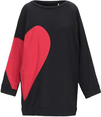 Rose' A Pois Sweatshirts - Item 12330886DO