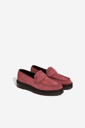 Saturdays NYC Idris Suede Loafer