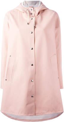 Stutterheim Moseback coat