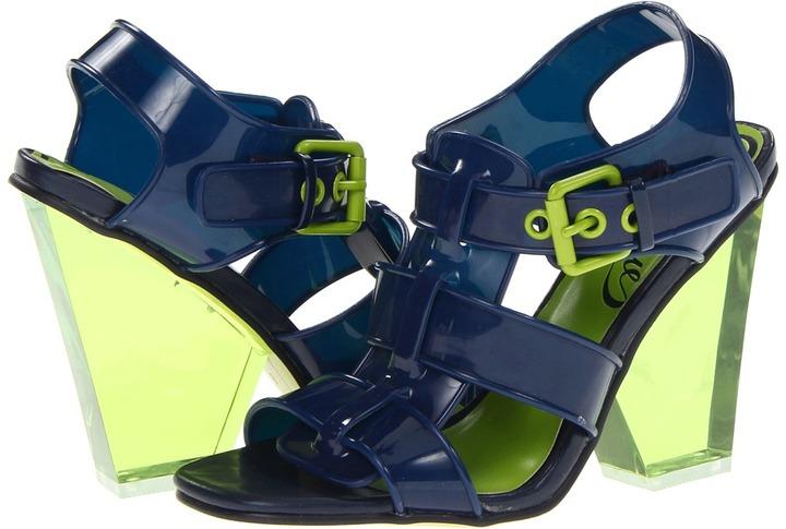Vogue Kelter (Navy) - Footwear